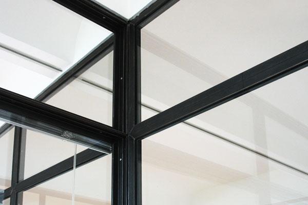 Stahl & Glas
