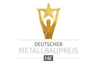 Deutscher Metallbaupreis 2016