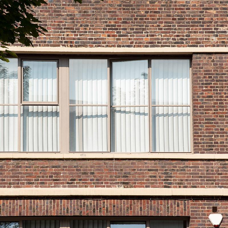 Ertüchtigung der Verbundfenster mit neuen Kippflügel