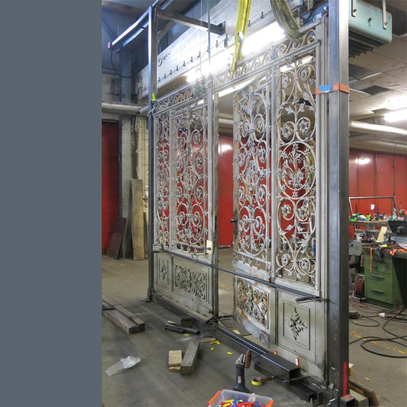 Einbausimulation im Werkstattprozess: damit beim Einbau alles paßt!