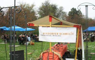 Klostergartentag am 02.10.2021